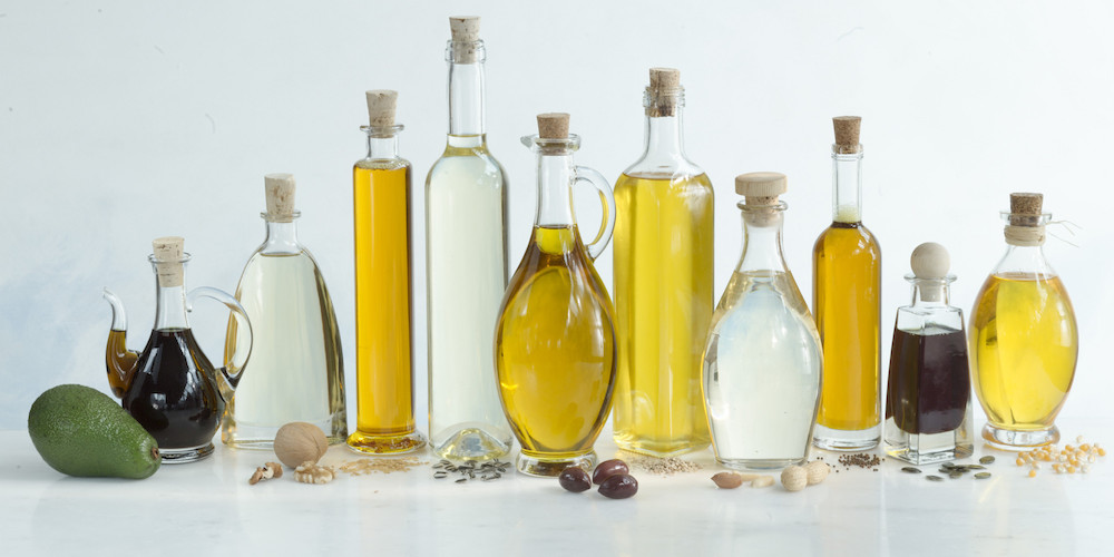 Benefits of Organic Oils For Hair Growth